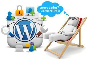 ¿Que vamos a ver en WordPress 4.3? ...¡Agosto, cuanto te quiero!
