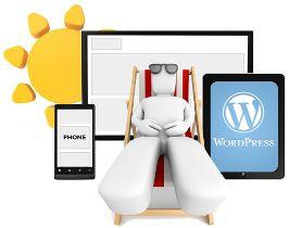 Añade multitarea a tu WordPress ¡y disfruta del verano!