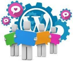Gestionar comentarios en WordPress