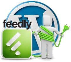 Feedly en WordPress ¡enséñales tu contenidos!