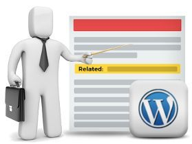 Post Relacionados en WordPress dentro de Post