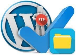 Administrar archivos en el dashboard de WordPress con MiwoFTP