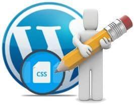 Menos código en menús de WordPress para mejorar la carga css wordpress