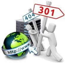 Redireccionar un dominio .es a .com o viceversa