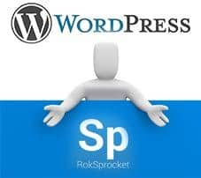 Modificar el slideshow de un Pack WordPress con RockSprocket