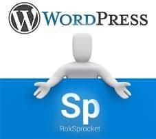 Modificar el slideshow de un Pack WordPress con RockSprocket