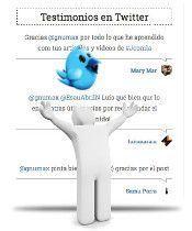 Utiliza Twitter para mostrar testimonios de seguidores en WordPress