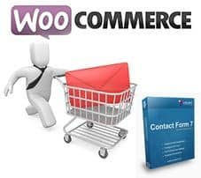 Inserta un formulario de Contact Form 7 en un producto de WooCommerce