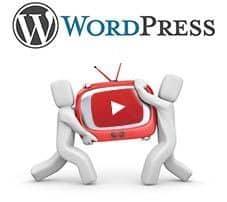 Galería de videos de Youtube para WordPress
