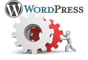 Arrastrar y soltar en la gestión de páginas de WordPress