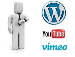 Mejora la velocidad de carga de tus vídeos en WordPress