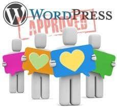 Notifica comentarios en WordPress