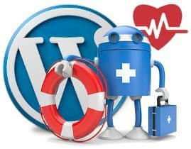 Analizando la salud de WordPress con WP Doctor