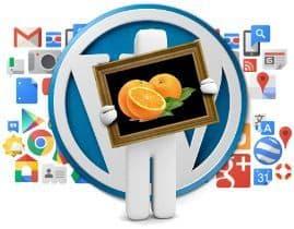 Google Images en WordPress ¡usando la imaginación!