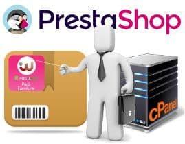 Instalar un Pack PrestaShop ¿cómo lo hago?