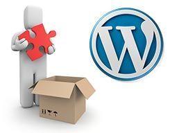 biblioteca multimedia en WordPress