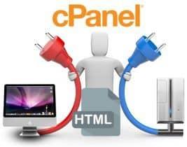 Como trasladar tu web HTML a tu Hosting en Internet