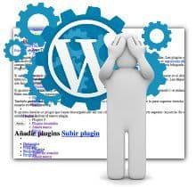¿Sin estilos en el dashboard de WordPress? ¡aprende a solucionarlo!