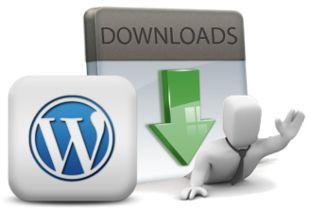 Los 5 mejores plugins para gestionar descargas de archivos en WordPress