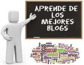 aprender mejores blogs de marketing