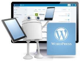 WordPress usará Calypso para administración