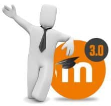 Moodle 3.0 ¡disponible!