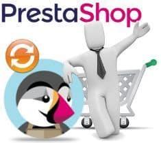 Actualizar PrestaShop 1.6.1.2, versión de mantenimiento