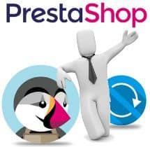 Disponible PrestaShop