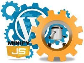 Caché y minificación en WordPress