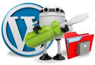 Biblioteca de Medios en WordPress