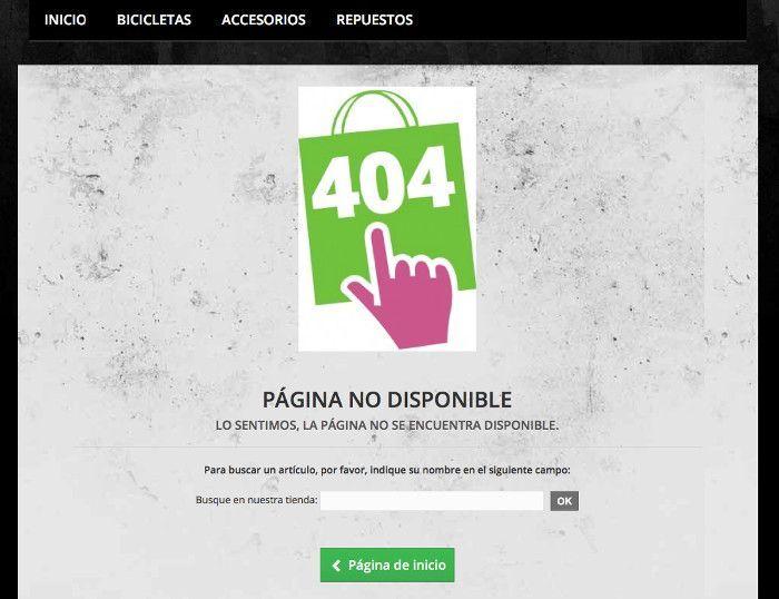 Embed 404 error