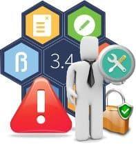 Actualiza a Joomla 3.4.6 versión de seguridad