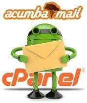 Añadir registros DKIM y SPF de Acumbamail