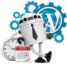 Programar post en WordPress