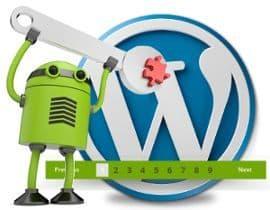 Paginación en WordPress