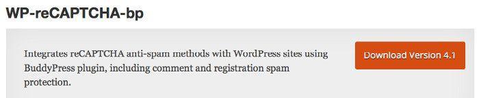 reCAPTCHA en comentarios de WordPress
