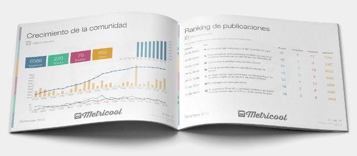 Informes en PDF