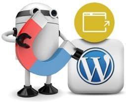 Exit-intent en WordPress