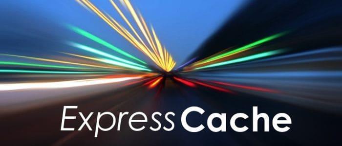 Express Cache