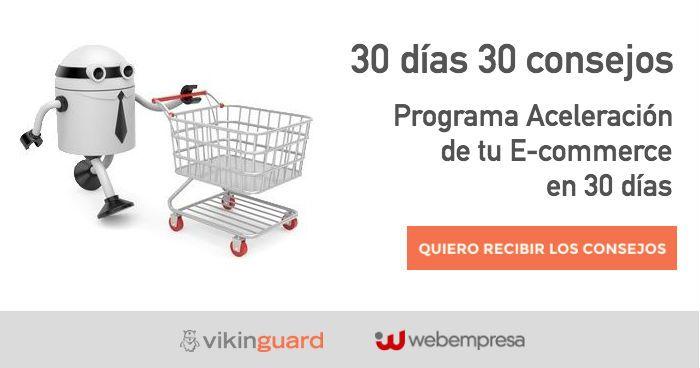 curso comercio electronico aceleración e-commerce