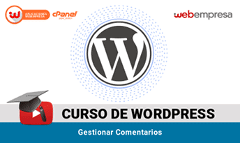 curso wordpress widgets