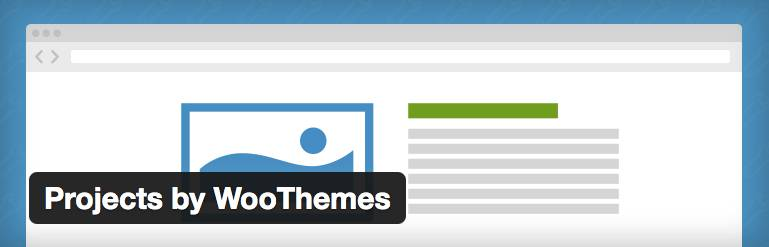 Plugin Projects Woo Themes