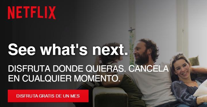 UX Netflix