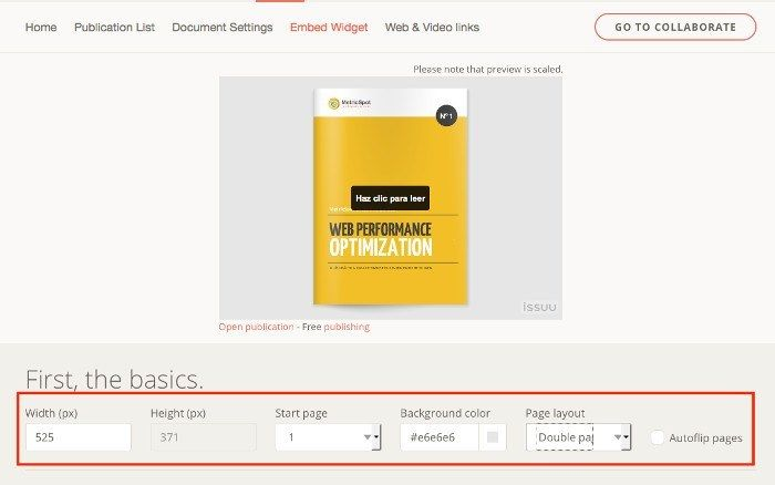 Archivos PDF en WordPress