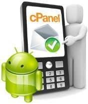 Configurar cuenta de correo electrónico en Android