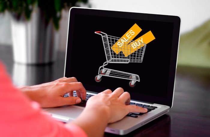 """""""Tienda online Woo Commerce"""