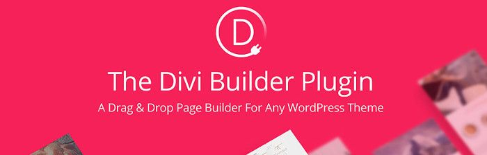 Divi Builder de EleganThemes