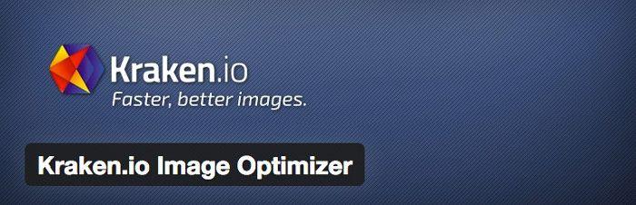 Kraken Image Optimizer