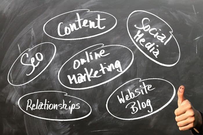 Estrategias y acciones de marketing