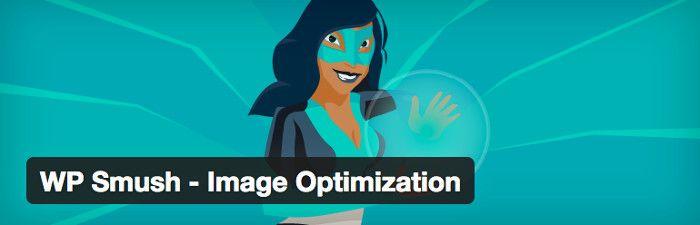 WP Smush – Image Optimization